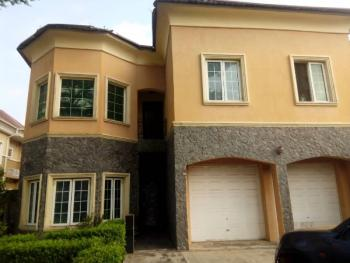 5 Bedroom Detached House with Swimming Plus a Bq on 1007 Sqm, Nicon Town, Lekki, Lagos, Detached Duplex for Sale