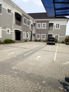 Mighty Paradise Executive All Rooms En Suite 3 Bedroom Flat with a Room Bq, Lekki Phase 2, Lekki, Lagos, Flat for Rent