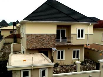4 Bedroom Duplex with a Bq, Chevron, Lekki Phase 2, Lekki, Lagos, Detached Duplex for Sale
