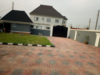 Brand New 3 Bedroom Apartment, Majek Estate, By Crown Estate, Sangotedo, Ajah, Lagos, Flat for Rent