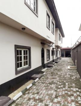 4 Units of 4 Bedroom Flats, Sangotedo, Ajah, Lagos, Block of Flats for Sale