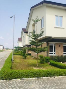 Luxury New 4 Bedroom Terrace, By Mobil Estate, Ogombo, Ajah, Lagos, Terraced Duplex for Rent