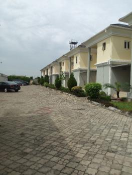 Massive 8 Units of 3 Bedroom Terrace with Swimming Pool and Gym 3500sqm, Oniru, Victoria Island (vi), Lagos, Terraced Duplex for Sale