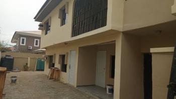 Spacious 3 Bedroom Flat, Ikota Villa Estate, Lekki, Lagos, Flat for Rent