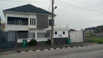 Newly Built Fully Detached 5 Bedroom and a Bq, Ikota Villa Estate, Lekki, Lagos, Detached Duplex for Rent