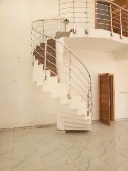 a 5 Bedroom Semi Detached Duplex, Lekki Phase 1, Lekki, Lagos, Semi-detached Duplex for Sale