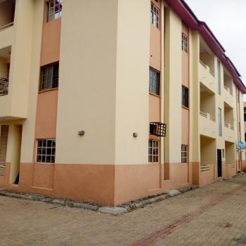 a Brand New and Well Finished 3 Bedroom Apartment, By Vio, Mabuchi, Abuja, Flat for Rent