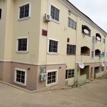 a Sizable 3 Bedroom Apartment, By Vio, Mabuchi, Abuja, Flat for Rent