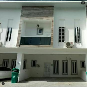 4 Bedroom Duplex, Orchid Road, Lekki, Lagos, Detached Duplex for Rent
