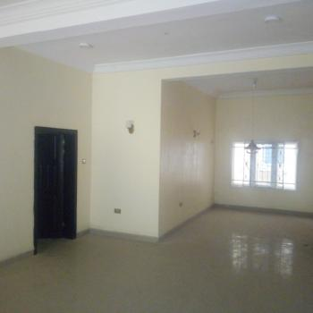 a Brand New and Well Finished 3 Bedroom Apartment, Lifecamp Extension, After Kado Fish Market, Life Camp, Gwarinpa, Abuja, Flat for Rent