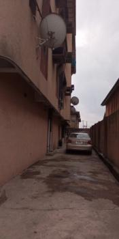 Nice & Spacious 3 Bedroom Flat in a Block of 8 Flats, Morocco, Shomolu, Lagos, Flat for Rent