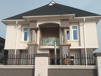 Amazing 4 Bedroom with Bq, Ogba Estate, Ogba, Ikeja, Lagos, Detached Duplex for Sale