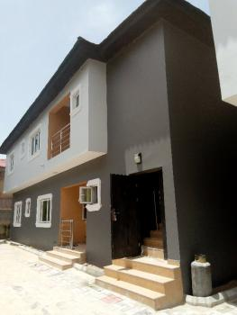 2 Units Newly Built 3 Bedroom Flat for Rent at Chevron Area, Chevron Area, Lekki, Lagos, Flat for Rent