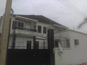 Spacious 4 Bedroom Duplex with Bq, Ologolo, Lekki, Lagos, Detached Duplex for Rent