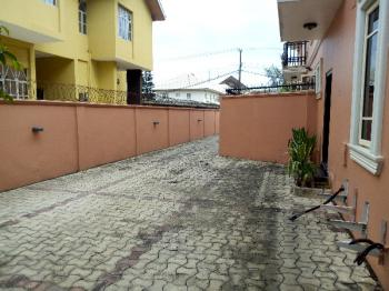 4 Bedroom Semi Detached House with a Room Boys Quarters, Off Admiralty Way, Lekki Phase 1, Lekki, Lagos, Semi-detached Duplex for Rent