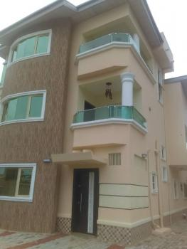 Spacious 4 Bedroom Detached Duplex with Bq, Ologolo, Lekki, Lagos, Detached Duplex for Rent