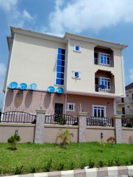 Luxuriously Finished 2 Bedroom Flat, Gilmore, Jahi, Abuja, Mini Flat for Rent