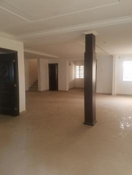 Four Bedroom Duplex with Two Units of Self Contained Bq, Hillside Works and Housing Estate, Gwarinpa Estate, Gwarinpa, Abuja, Detached Duplex for Rent