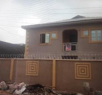 Recently Built 11 Mini Flats on a Plot in Mushin, Lagos, 29, Cardoso Street Off Luth Road, Mushin, Lagos, Block of Flats for Sale