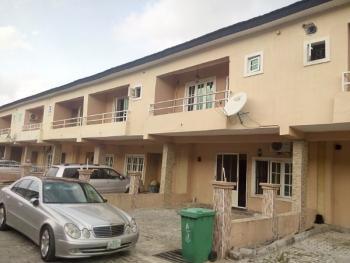 4 Bedroom Duplex, Phase 3, Lekki Gardens Estate, Ajah, Lagos, Terraced Duplex for Sale