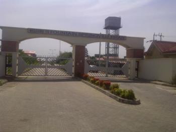 Affordable 1000sqm, 675sqm, 450sqm Residential Plots, Fountain Spring Ville Estate, Monastry Road, Sangotedo, Ajah, Lagos, Residential Land for Sale