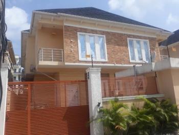 a Lovely 4 Bedroom Duplex, Ikota Villa Estate, Lekki, Lagos, Semi-detached Duplex for Rent