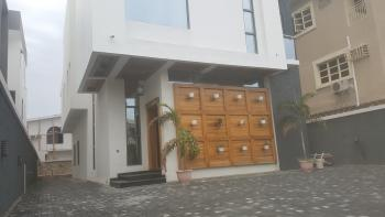 Beautiful 5 Bedroom Detached House, Off Bisola Durosinmi Etti, Lekki Phase 1, Lekki, Lagos, Detached Duplex for Sale