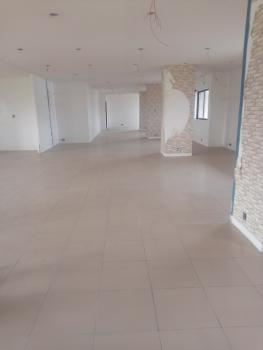 232sqm Open Office Space, Awolowo Road, Falomo, Ikoyi, Lagos, Office Space for Rent