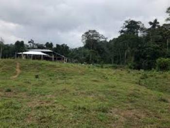 a Land Measuring 1350sqm, Osborne, Ikoyi, Lagos, Mixed-use Land for Sale