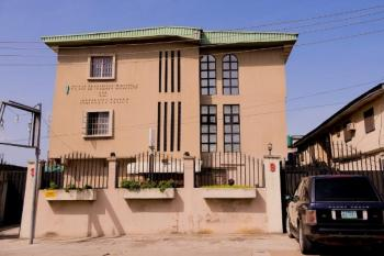 a Fully Equipped and Functioning 32 Rooms Hospital Built on 2150sqm Land, Yaba, Lagos, Office Space for Sale
