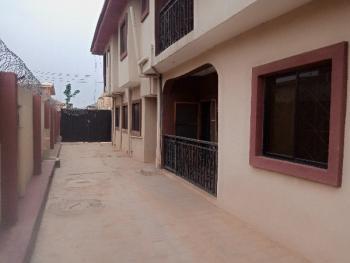 Clean 4 Bedroom Duplex 2 Sitting Room with a Dining Space, Genesis Estate Aboru Iyana Ipaja, Ipaja, Lagos, Detached Duplex for Sale