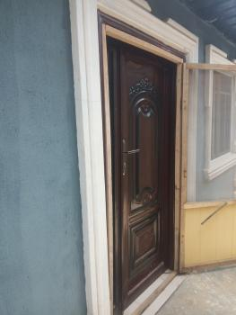 Newly Renovated Mini Flat Close to Road, Ayobo, Lagos, Mini Flat for Rent