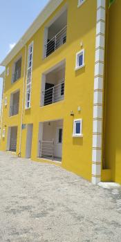 New Tastefully  Finished 2 Bedrooms Flat at Wuye to Let, Wuye, Abuja, Flat for Rent