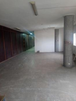Office Space, Awolowo Road, Falomo, Ikoyi, Lagos, Office Space for Rent