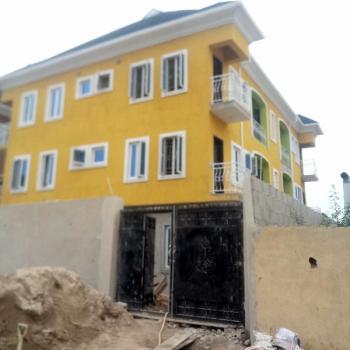 a Brand Newly Built Mini Flat with 2 Toilets, Abule Ijesha, Yaba, Lagos, Mini Flat for Rent