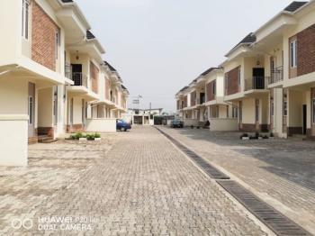 4 Bedroom Semi Detached Duplex, Mobil Rd, Great Gardens Junction, Ajah, Lagos, Semi-detached Duplex for Sale
