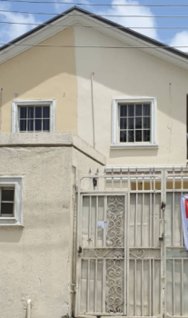 Tastefully Finished Two Bedroom Terrace Duplex, Lbs, After General Paint Junction, Ajah, Lagos, Terraced Duplex for Rent
