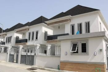 Newly Built, Exquisite and Superbly Finished 4 Bedrooms Fully Detached Duplex, Ochid Estate, Off Chevron, Vgc, Lekki, Lagos, Detached Duplex for Sale