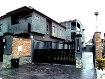 6 Bedroom Luxury Home with 2 Sitting Rooms, Chevy View Estate, Lekki, Lagos, Detached Duplex for Sale