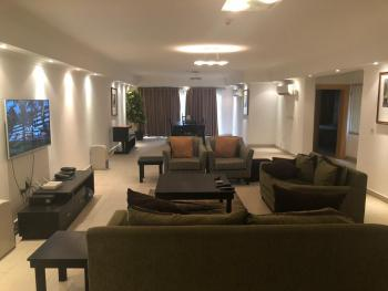 Luxury Furnished 3 Bedroom En Suite Apartment, Off Mobolaji Johnson, Old Ikoyi, Ikoyi, Lagos, Flat Short Let
