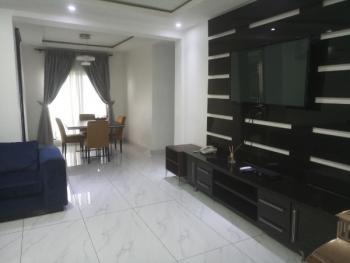 Fully Furnished 2 Bedroom with Lounge, Spar Etc, Ikate Elegushi, Lekki, Lagos, Flat Short Let