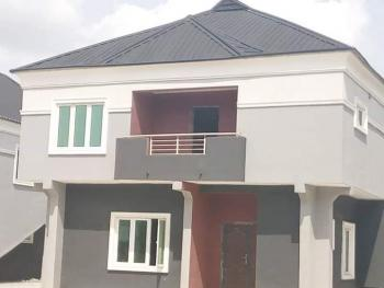 3 Bedroom Terrace Duplex with Bq, Gra, Isheri North, Lagos, Terraced Duplex for Sale