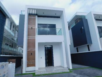 Luxury 5 Bedroom Duplex, Third Avenue, Banana Island, Ikoyi, Lagos, Detached Duplex for Sale