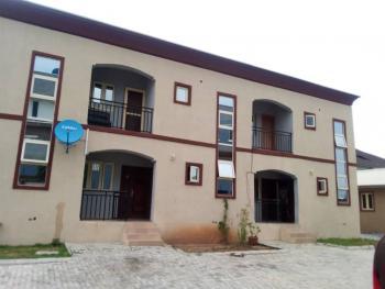 3 Bedroom Terrace House, Ilasan, Lekki, Lagos, Terraced Duplex for Rent