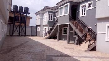 Newly Built 2 Bedroom Flat, Akingbade, Airport Road.  Old Ife Road, Ibadan, Oyo, Flat for Rent