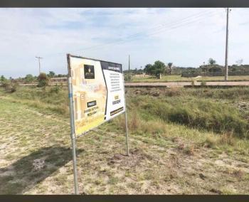 Affordable Plots of Land in Ibeju Lekki, Tiverton Estate., Igbogun Rd, 7mins From Lacampagne Resort, Folu Ise, Ibeju Lekki, Lagos, Mixed-use Land for Sale