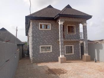 Decent 4 Nos of 2 Bedroom Flat, All Tiles Floor, Command, Ipaja, Lagos, Block of Flats for Sale