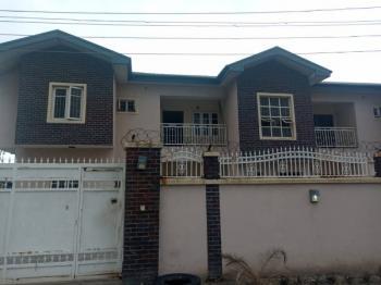 Executive Three Bedroom Flat, Godwin, Ikate Elegushi, Lekki, Lagos, Flat for Rent