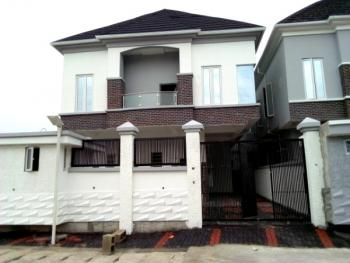 5 Bedroom Detached House with a Bq, Chevron, Lekki Phase 2, Lekki, Lagos, Detached Duplex for Sale