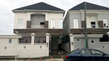 5 Bedroom Standalone House with a Bq, Chevy View Estate, Lekki, Lagos, Detached Duplex for Sale